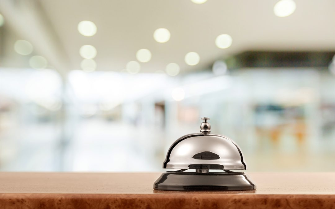 How Effortless is it to Do Business with Your Hotel?